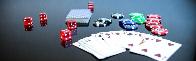 poker, game, play