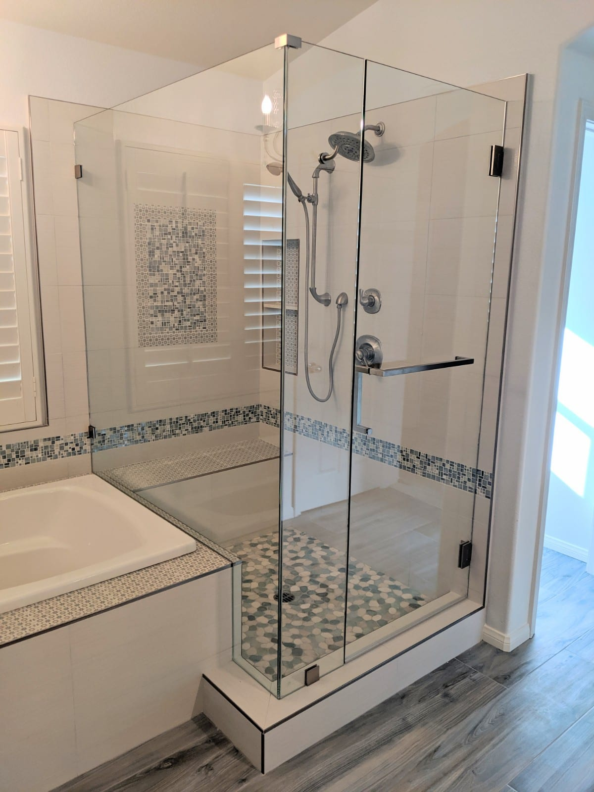 Bathroom Remodeling Andrade 3