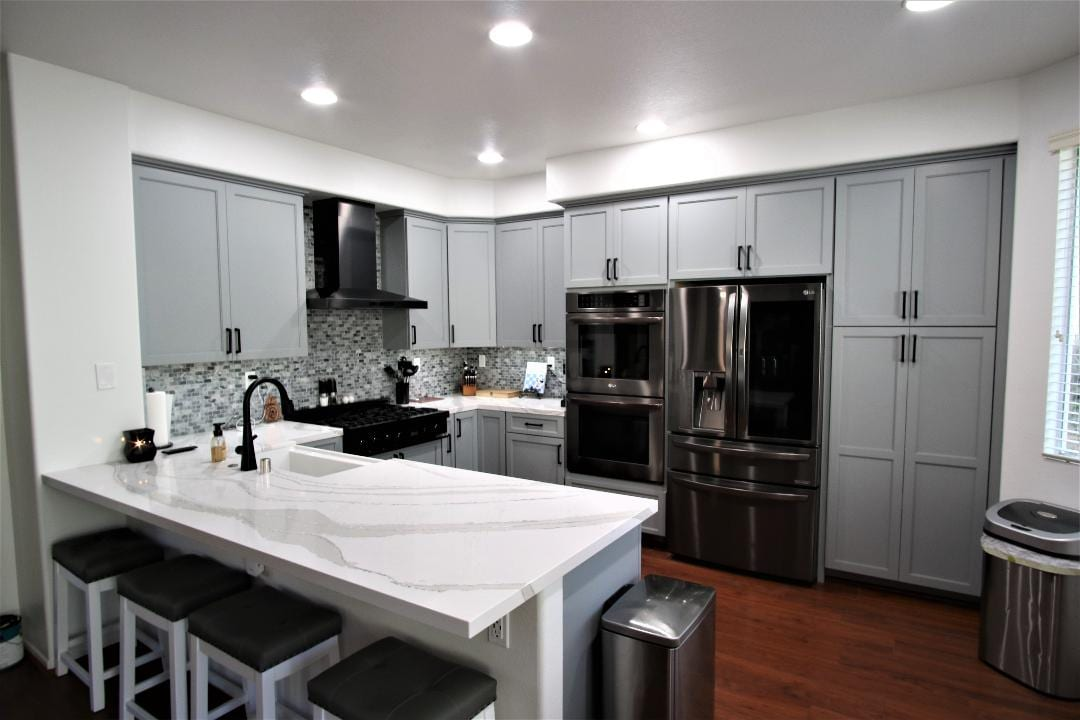 Bedell's Custom Cabinetry