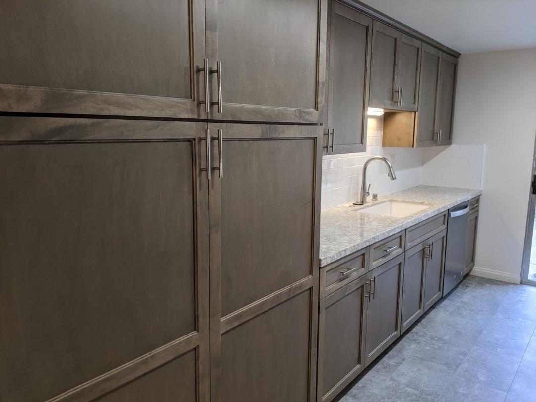 Leadbetter Custom Kitchen Cabinetry