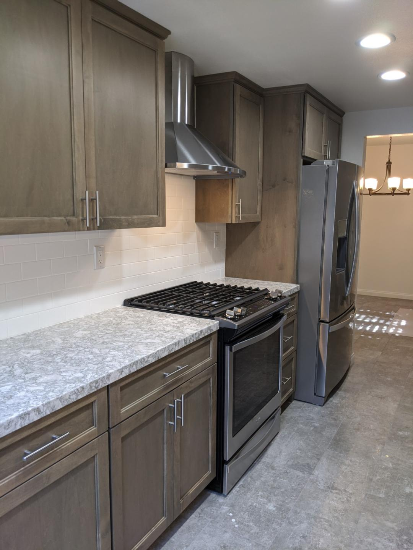 Leadbetter Kitchen
