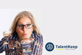 Talent Keep Launched by Industry Veteran Leslie McIntyre-Tavella