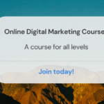Online Digital Marketing Courses: 4 Reasons to Take Them