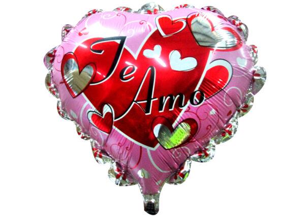 globo de amor