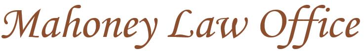 mahoney law office