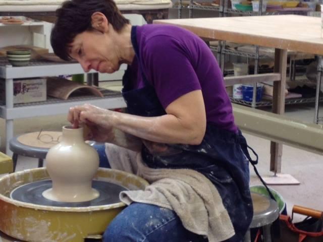 pottery in port washington