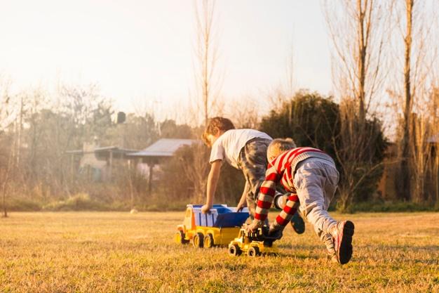 children-outdoors-play-health-