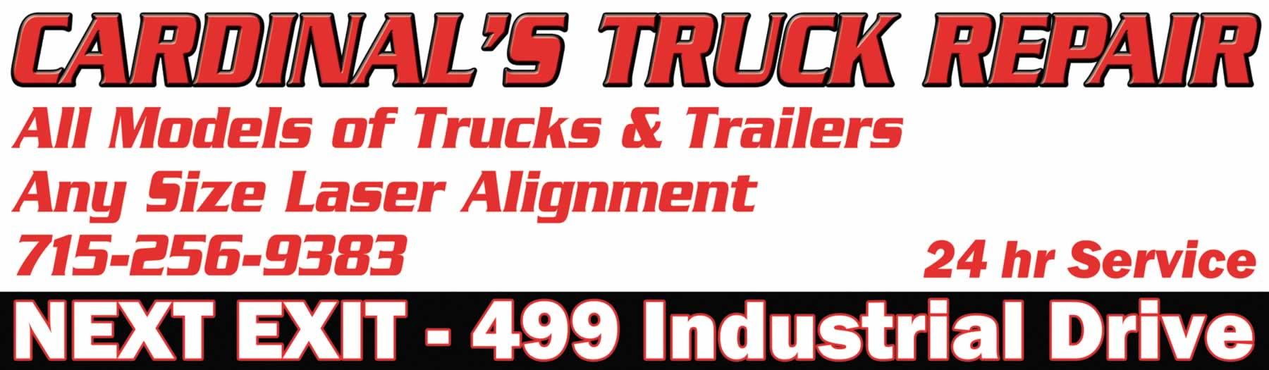 Cardinal's Truck Repair