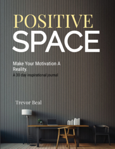 Positive space cover