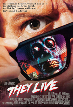 Is They Live movie quotable?