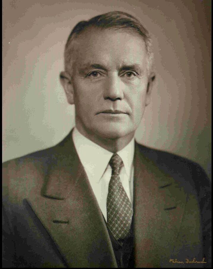 Charles Oliver Wellington