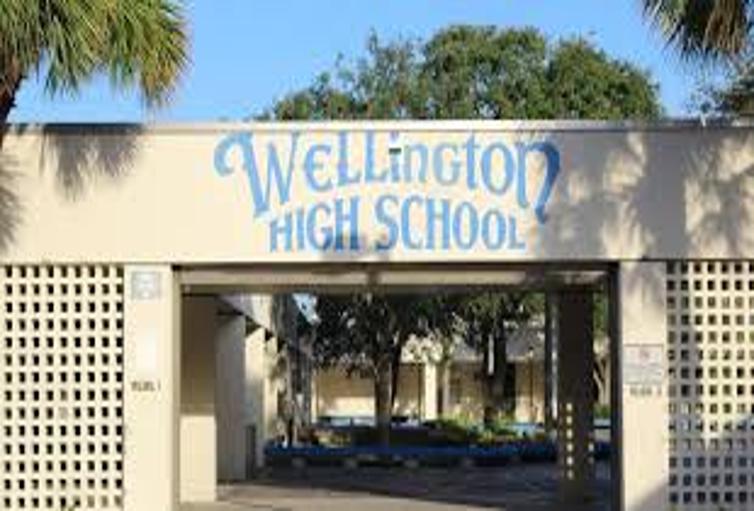 1990 – Wellington Community High School
