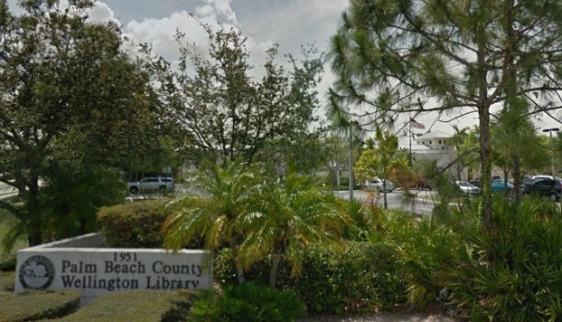 The Wellington Community Library