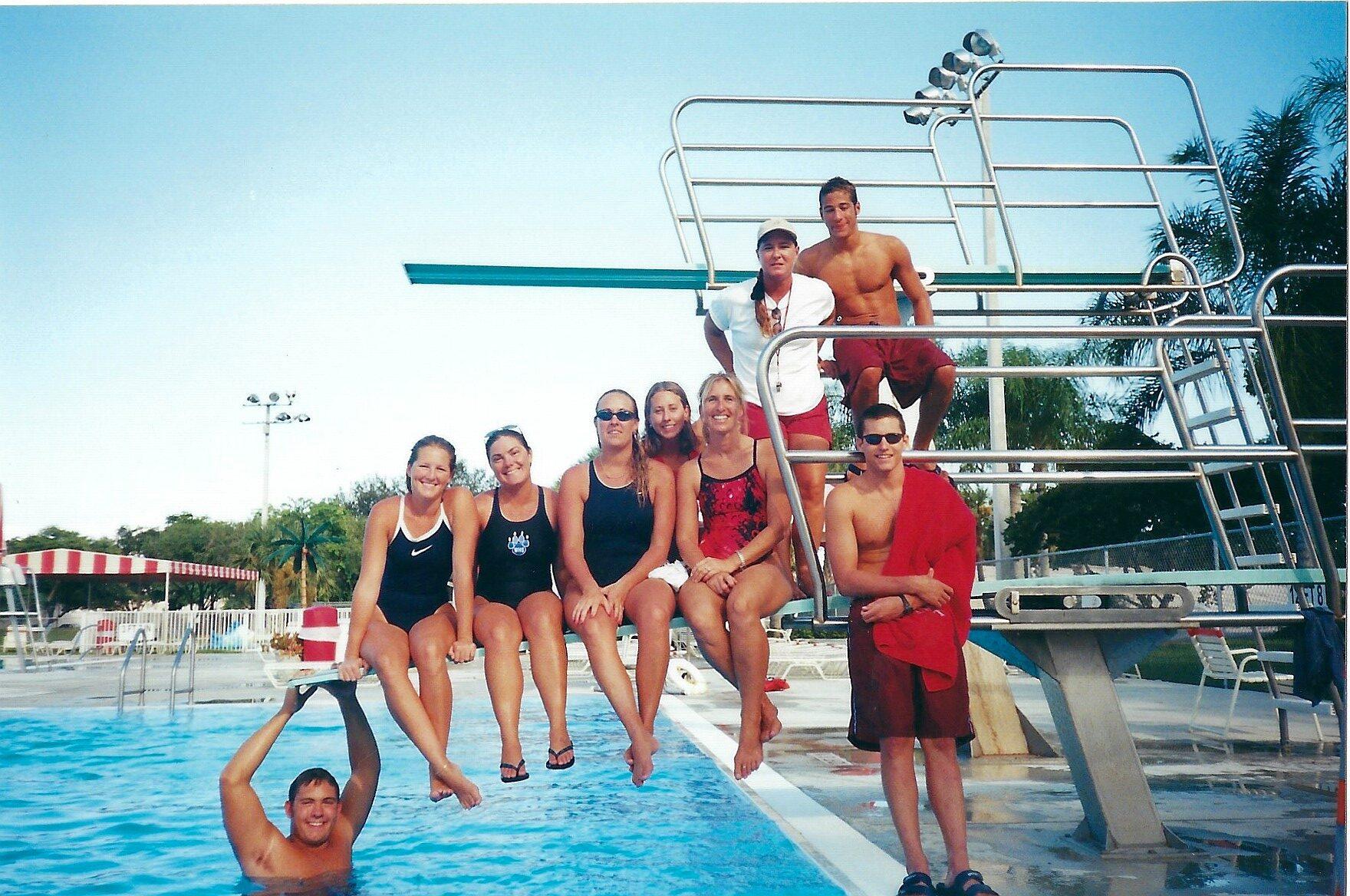 Wellington Aquatics