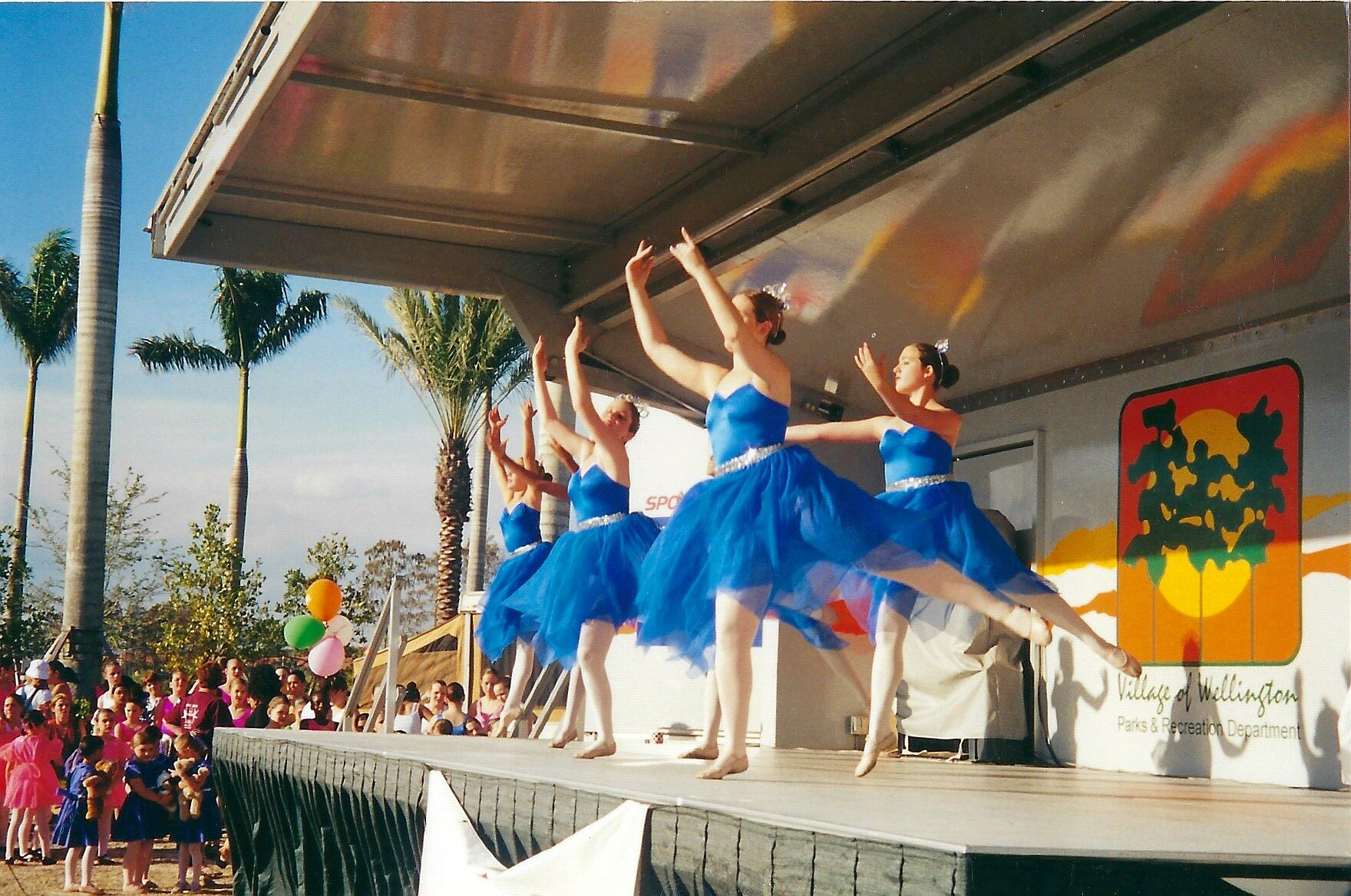 Wellington Arts Festival