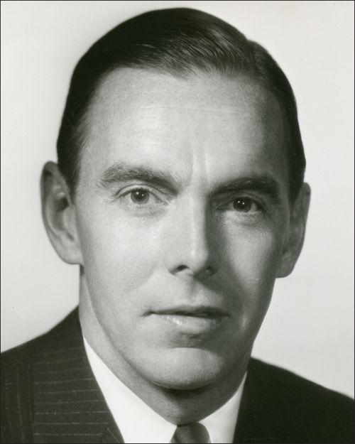 William T. Ylvisaker