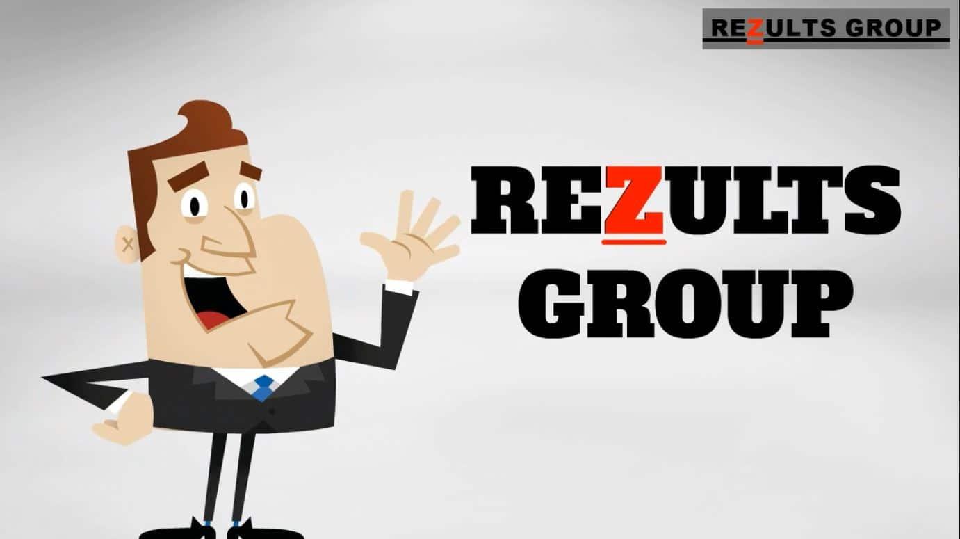 Rezults Group life coach, business coach