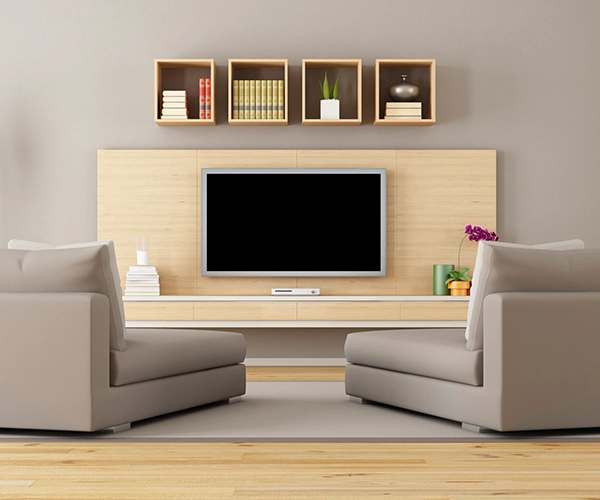 Home Theater Company