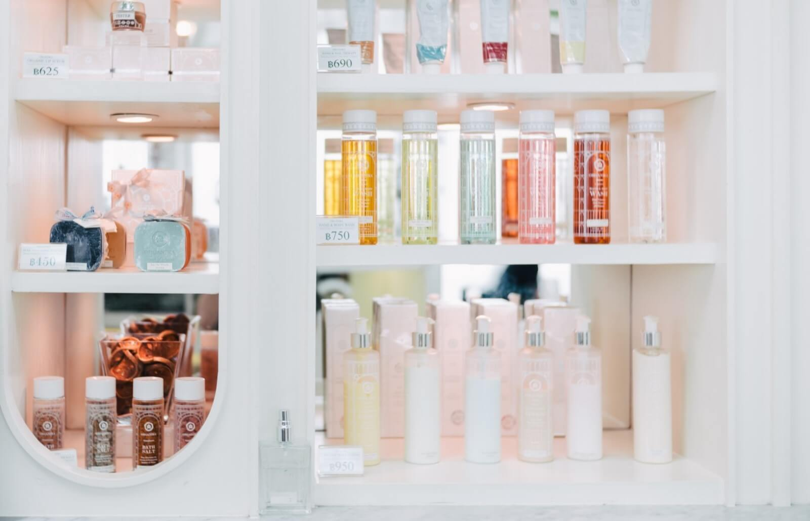 Department Stores vs. Dermatologists: Where You Get Your Skincare Products Matters