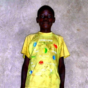 Please Sponsor Augustine Wafula