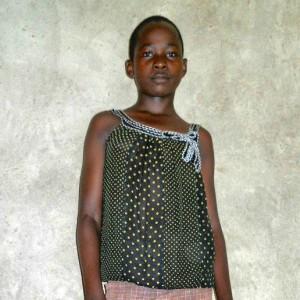 Please Sponsor Bridgid Nyongesa