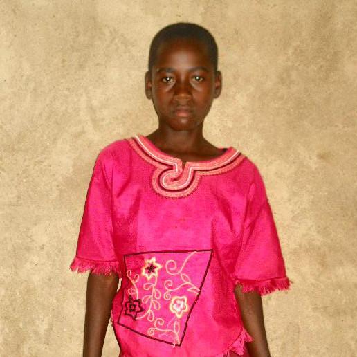 Please Sponsor Elizabeth Wafula