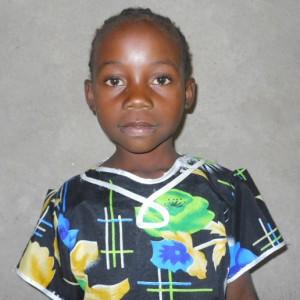 Please Sponsor Faith Barasa