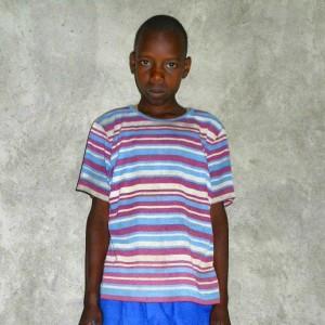 Please Sponsor George Masika