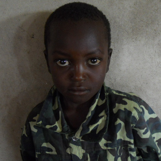 Please Sponsor Jack Wanyonyi