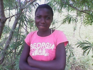Sponsor Linda Wafula