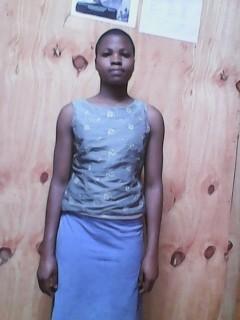 Sponsor Salome Wanyonyi