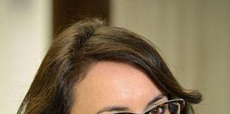 Kamila Gasiuk-Pihowicz, posłanka Nowoczesnej.