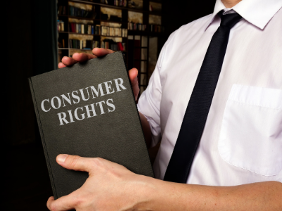 Civil Litigation – Consumer Rights