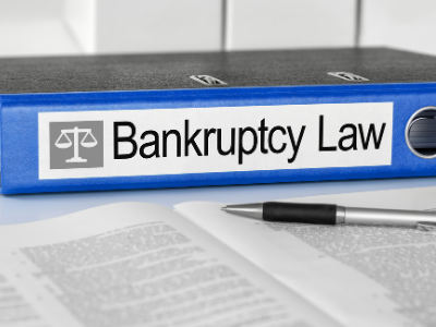Bankruptcy – Chapter 7 &<br> Chapter 13