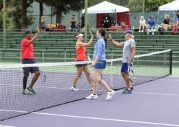 Tennis – Family Membership