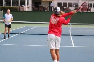Tennis – Young Adult Membership