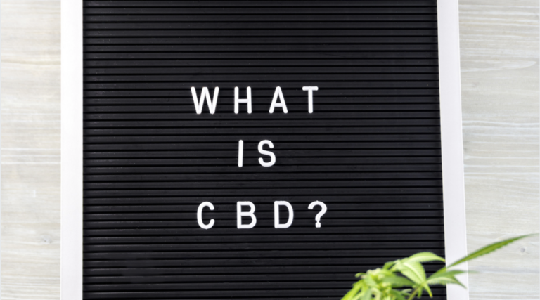 What is CBD and how CBD works