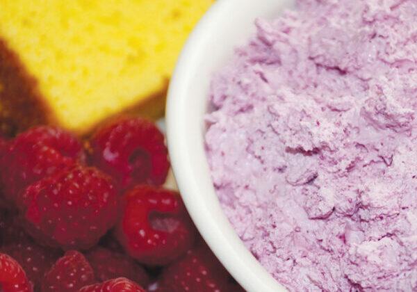 Raspberry Sweet Treat