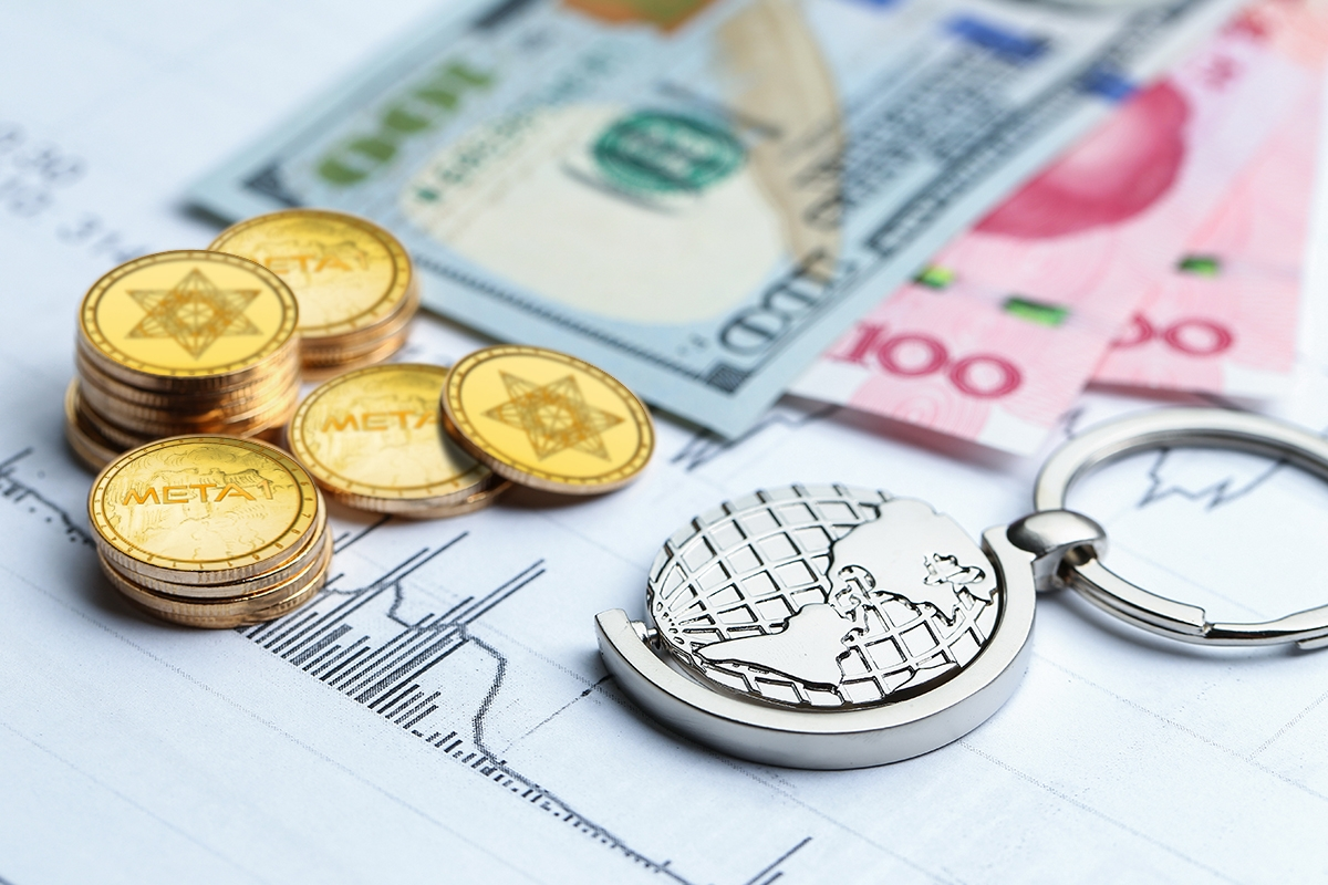 Fiat Currency and the Rise of Digital Currency