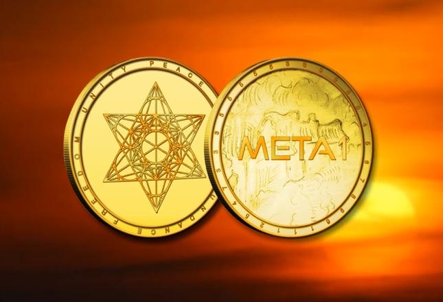 META 1 Coin