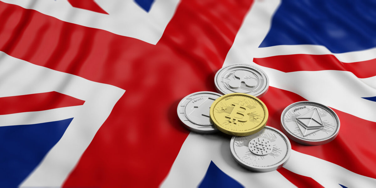 META 1 Coin Report: UK Brexit Leader Stresses Importance of Crypto