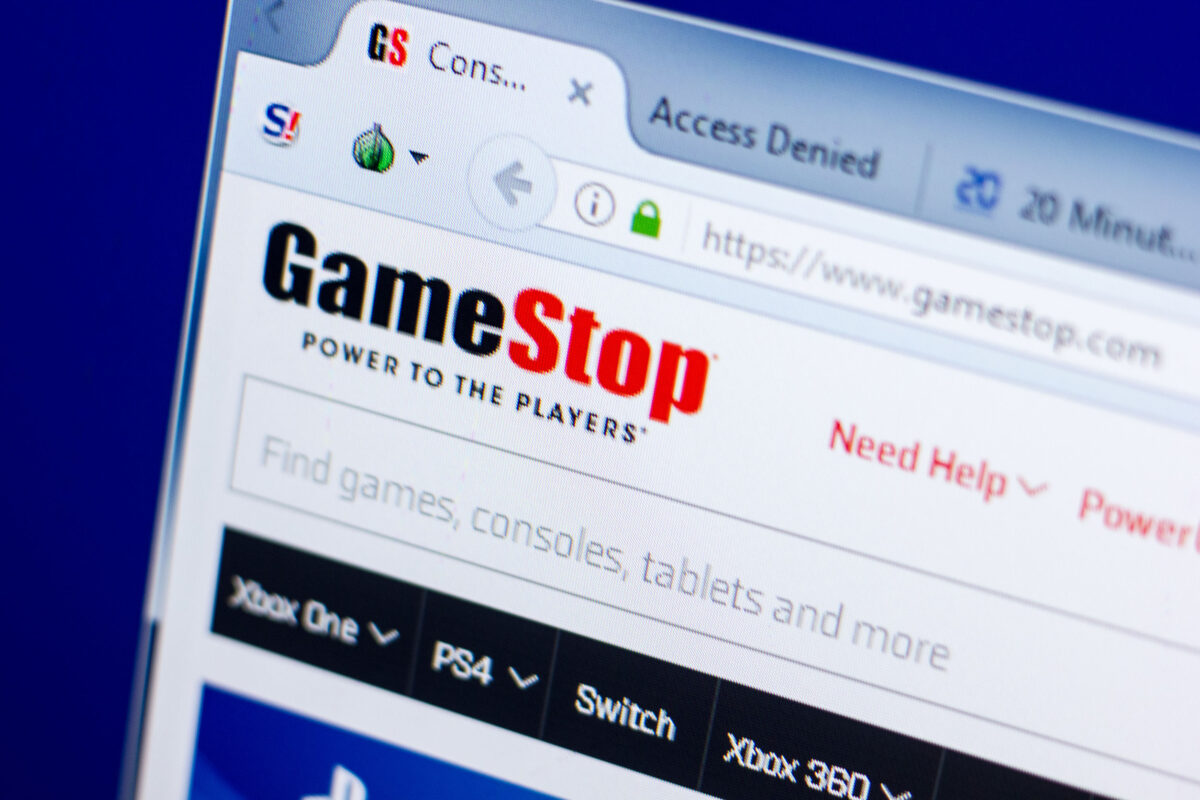 META 1 Coin Report: The GameStop Phenomenon: How Humanity Beat Institutions