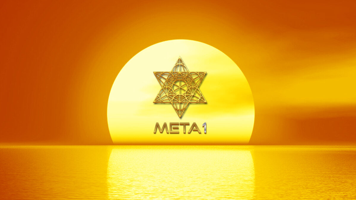 META 1 Coin Report: META 1 Taps Gold To Back Its Cutting Edge Crypto