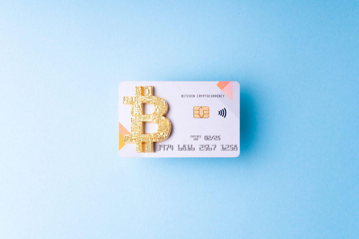 META 1 Coin Report: Mastercard Will Allow Merchants to Accept Crypto