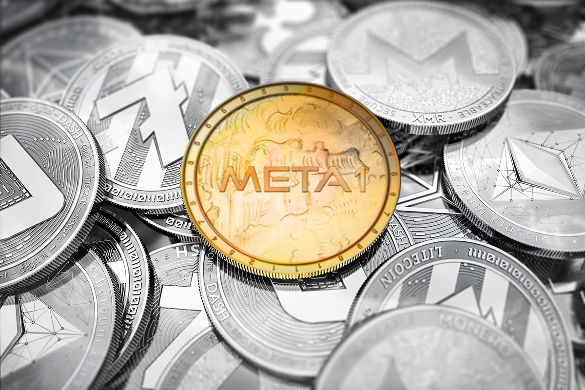 META 1 Coin Report: The Pursuit of Abundance