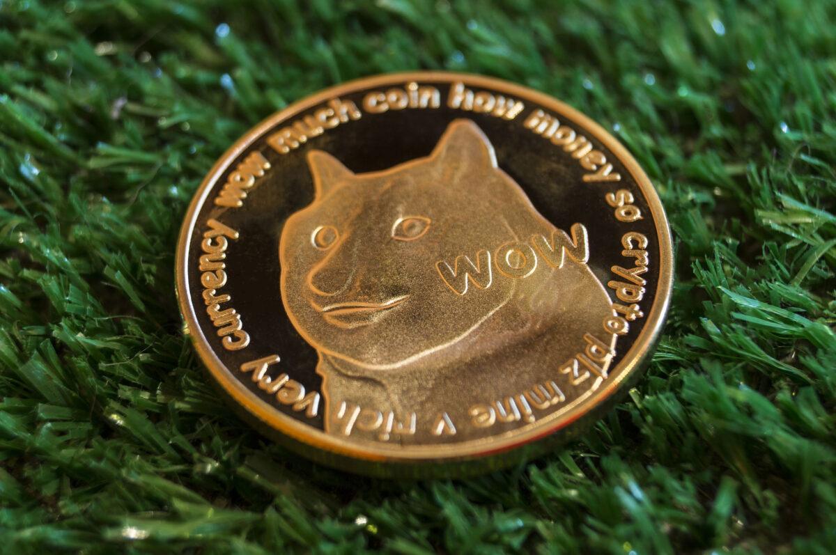 META 1 Coin Report: A Joke Becomes No Laughing Matter