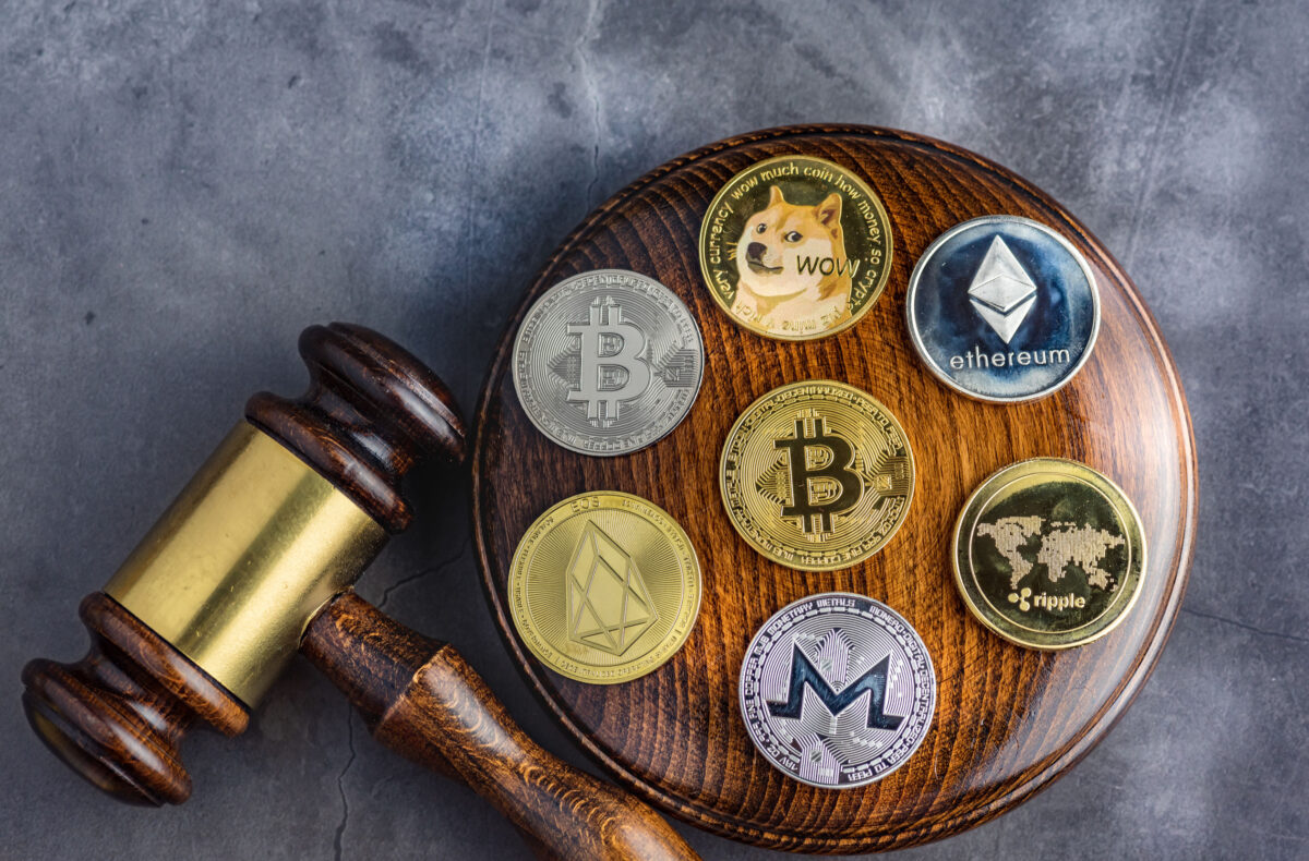 META 1 Coin Report: Aggressive Enforcement Expands to Digital Tokens