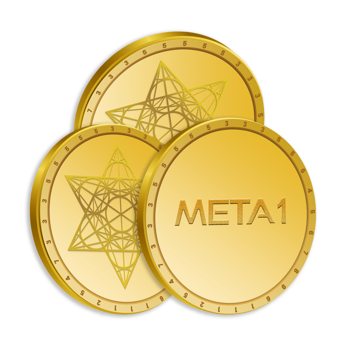 META 1 Coin Report: Gold-backed Seeing Steady Rise in Demand