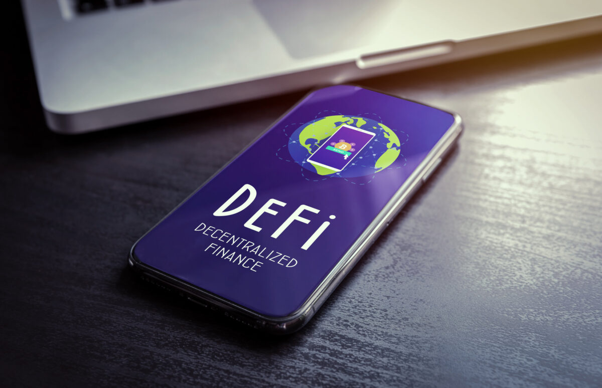 META 1 Coin: Top DeFi Features for 2021