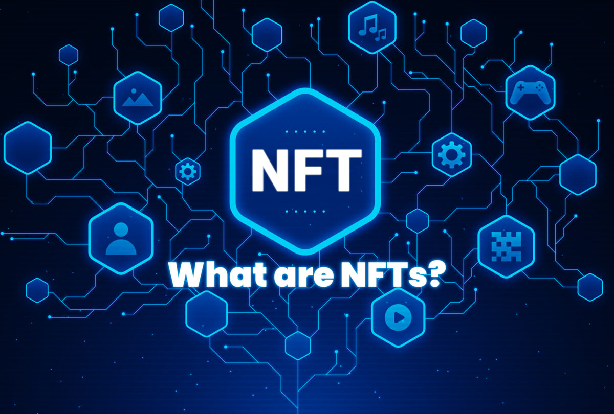 META 1 Coin Report: What are NFTs and How They are Reshaping the Market